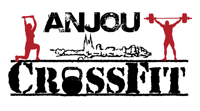 Anjou CrossFit – vos box à Angers Nord & Sud
