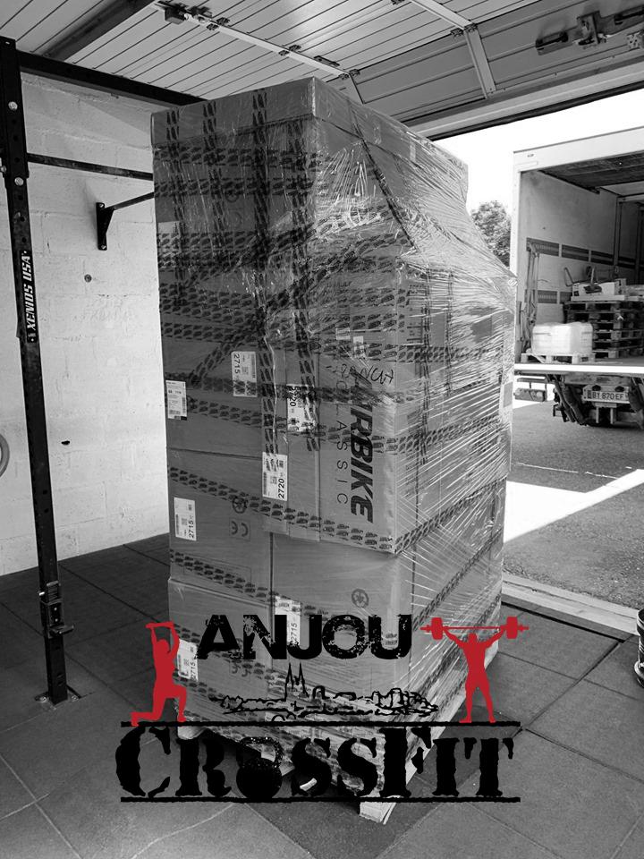 anjou crossfit-angers-49-materiel-box-affiliees-ponts-de-cé-avrille-equipement